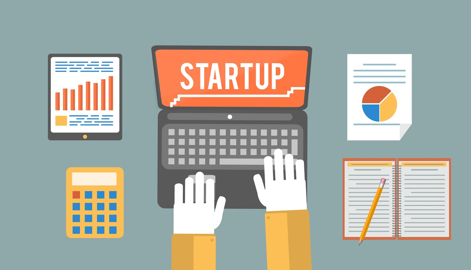 Image result for A Guide on How to Build a Successful Startup