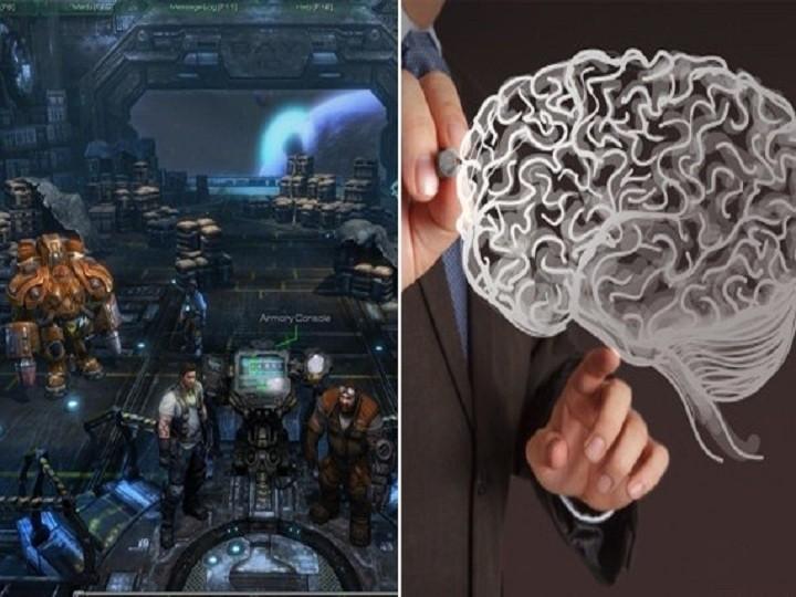 Video Game Make Smarter